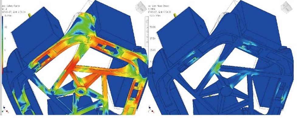 3D 모델링 시뮬레이션